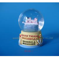 Wholesale snow globe,resin snow globe,water globe,resinic gifts, snow ball from china suppliers