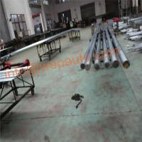 Buy cheap Hydraulic Power Units Type CK45 hard chrome plated steel rods from wholesalers