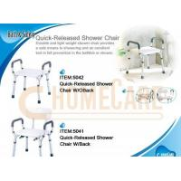 Wholesale Quick-Released Shower Chair from china suppliers