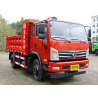 China Euro V Dongfeng 4x2 Middle Duty Dump Truck EQ3180G For Peru for sale