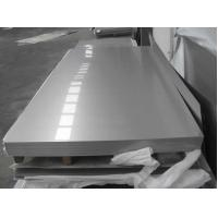 No1 , No2 , No4 Food Grade Polished Stainless Steel Sheets 304 316
