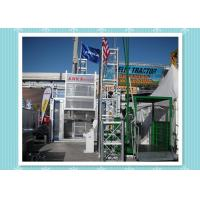 Wholesale Vertical Safety Industrial Elevator Lift / Material Lift Elevator from china suppliers