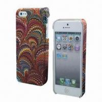 Wholesale IML Cases for iPhone 5, Available in Various Colors from china suppliers