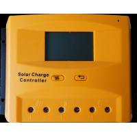Solar Charger Controller , 48v solar panel controller charge regulator for sale