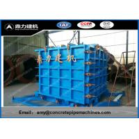Wholesale Full Automatic Vertical Box Culvert Moulds with ISO certificate from china suppliers