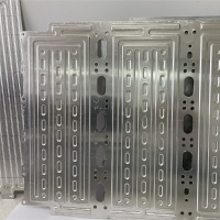 Wholesale Brazing Extrusion 3003 Liquid Cooling Aluminum Plate from china suppliers