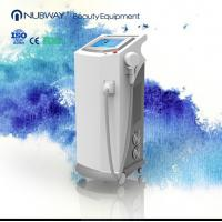 Wholesale Professional New Design 808nm Diode Laser Hair Removal Machine for Beauty Clinic from china suppliers
