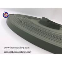 Wholesale Green brown yellow balck PTFE soft guide tape wear strip wear bands GST/RYT from china suppliers