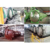 Wholesale Sand Lime Fly Ash AAC Autoclave Panel High Efficiency Stable from china suppliers