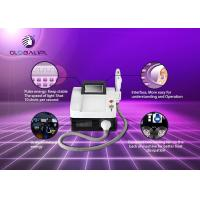 3 In 1 E Light Beauty IPL RF Salon Equipment Hair Removal Device for sale