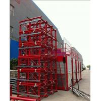 Wholesale Lifting Construction Hoist Parts 2700kg / 3200kg Case Load Capacity from china suppliers