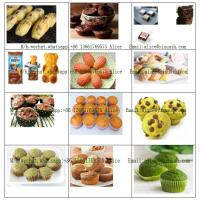 Wholesale Muffin Cupcake Forming Machine from china suppliers