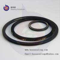 Wholesale PTFE/ Spring Energized Seal,F4 Spring Energized Seals,Spring Energized PTFE Seals from china suppliers