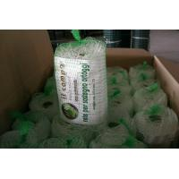 Wholesale Green Plant Support Net / Agriculture Net Hdpe With Uv , 15x17cm Mesh from china suppliers