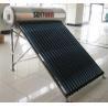Heat Pipe Solar Water Heater (SPP) for sale