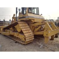 D7H Used Caterpillar Bulldozer CAT 3306T Engine 6 Cylinders Powershift Transmission for sale
