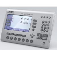 Best LCD Display Digital Readout Systems Multiple Languages Grind / Lathe Dro Systems wholesale