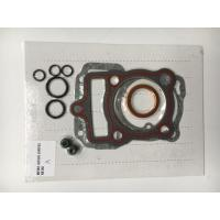 Wholesale MEDIO JUEGO JUNTAS ZANELLA RX150  A QUALITY MOTORCYCLE GASKET from china suppliers