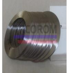 Quality Flat circle blade for cutting PCB/slitting machine blade/slitting machine round for sale