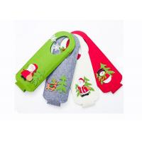 Wholesale 40*14 Cm Environmental Protection Material Felt Wine Bag Felt Fabric Bags For Christmas from china suppliers