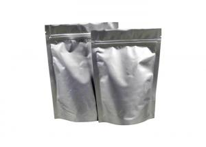 Wholesale 150mm Length Aluminum Foil Heat Seal Bags from china suppliers