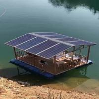 Buy cheap 10 KW Solar Panel System Off Grid Generator Pure Sine Wave Inverter Solar Power from wholesalers