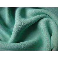 Wholesale Silk Georgette Solid Fabric from china suppliers