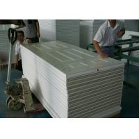 Wholesale DC51D DX51D Metal Sandwich Panels / Cold Rolled Steel Coil For Building Material Doors from china suppliers