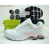 Wholesale WOMEN NIKE SHOX AIR4 001 from china suppliers