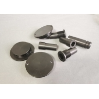 Wholesale Anodized Sandblasting CNC Machining Plastic Parts ISO9001 from china suppliers
