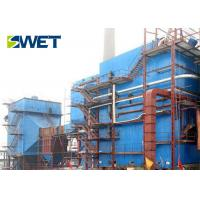 Wholesale 6T Flue Type Waste Heat Boiler Medium Temperature Separating For Coal Gasification Power Plant from china suppliers
