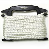 Solid Diamond Braided Polyester Rope from AA Rope