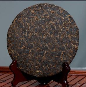 Wholesale Yunnan Royal Pu Erh Tea Cake, Chinese Ripe Puerh Tea Super Grade from china suppliers
