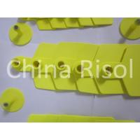 Quality Cattle ear tag 70*60mm for sale