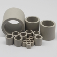 Wholesale Chemical Tower Packing 8mm 50mm 100mm Ceramic Raschig Rings from china suppliers