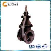 Wholesale SZ45T Non rising stem gate valve from china suppliers