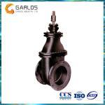 Best SZ45T Non rising stem gate valve wholesale