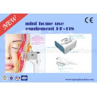 Portable Supersonic 3D HIFU Machine 3MHZ 36W For Face Lifting Skin Cleaning for sale