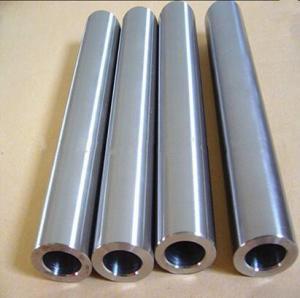 Wholesale GR5 (Ti-6Al-4V/BT6/3.7164) ASTM B381 Gr5 Titanium tube from china suppliers