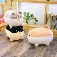 China Soft Cotton Filled Cute Plush Dolls 35 - 85cm With Eco Friendly OEM / ODM for sale