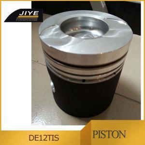 Buy cheap doosan daewoo DE12TIS cylinder piston from wholesalers
