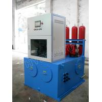 Buy cheap Double regulation hydro turbine PLC control Speed Governor for Kaplan Hydro from wholesalers