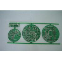 Wholesale Electronic FR4 PCB Board, 4 Layer Printed Circuits Board, Multi Layer PCBs from china suppliers