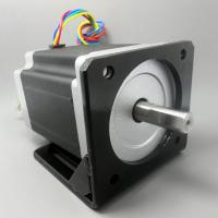 Wholesale Reliable 2 Phase Nema Hybrid Stepper Motor For CNC Router High Precision from china suppliers
