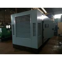 Wholesale Water Cooled Silent Electric Generator , Emergency Diesel Generator With Cummins Engine from china suppliers