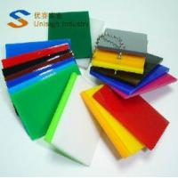 Wholesale Advertising Cast Acrylic Sheet from china suppliers