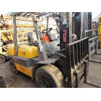 Wholesale USED TCM 5TON FORKLIFT,FD50 USED FORKLIFT from china suppliers