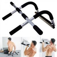 China FS-9506,new style iron door gym chin up bar on sale