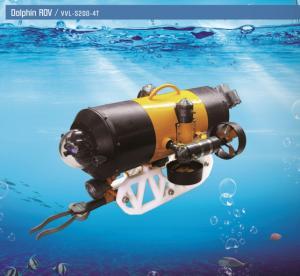 Dolphin 2 ROV,VVL-S200-4T, Practical Underwater Robot,Subsea ROV,Underwater Manipulator