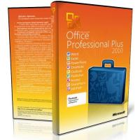 Wholesale Yellow Windows Office Professional Plus 2010 Product Key Business Retail Home from china suppliers